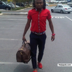 Siphiwe Tshabalala / Tshabalala_8's Profile on Naijapals