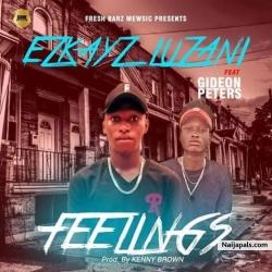 Feelings(Prod.by kennybrown) by Ezkayz-Luzani Ft.Gideon-peters