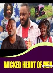 WICKED HEART OF MEN