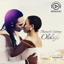 Ololufe by Flavour ft Chidinma