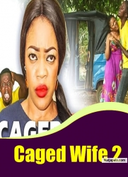 Caged Wife 2