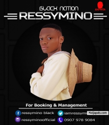 Ressymino Black John (Ressymino)