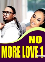NO MORE LOVE 1