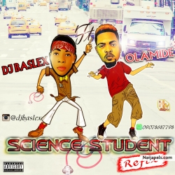 Science Student Refix by DJ Baslex ft Olamide