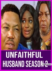 Unfaithful Husband Season 2