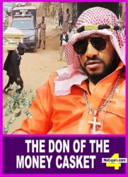 THE DON OF THE MONEY CASKET 4