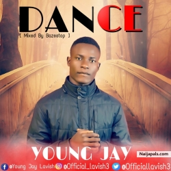 Dance (M&M By Bazestop) by Young Jay