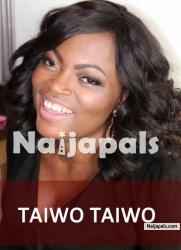 Taiwo Taiwo