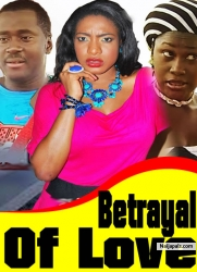 Betrayal Of Love 1