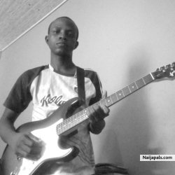 Wetin We Gain Victor AD Guitar Cover by Eminent