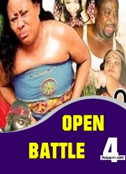 Open Battle 4