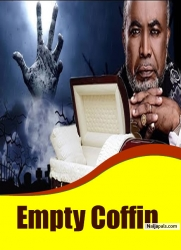 Empty Coffin