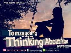 Thinking About You by Tomzyyoung