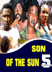 SON OF THE SUN 5