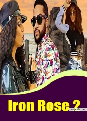 Iron Rose 2