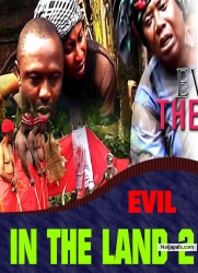 EVIL IN THE LAND 2