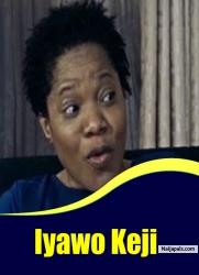 Iyawo Keji