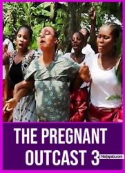 The Pregnant Outcast 3