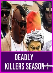 Deadly Killers Season 1