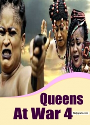 Queens At War 4