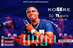 Ijoya x Dj yk beat Songs + Lyrics - Nigerian Music
