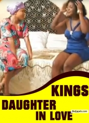 King's Daughters in Love