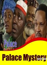 Palace Mystery