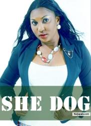 She Dog