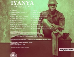 Okamfo by Iyanya ft Lil Kesh