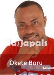 Okete Boru