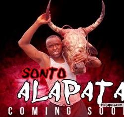 Sonto Alapata