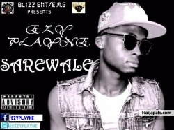 SA RE WALE by EZY PLAYNE