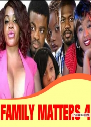 FAMILY MATTERS 4