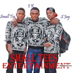 JEJE by Smalltees Ent ft Smalltee,Ik & Essjay
