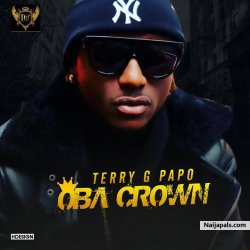 Oba Crown by Terry G (TERRY G PAPO)