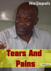 Tears And Pains