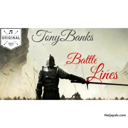 Battle Lines by TonyBanks