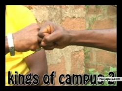 kings of campus 2