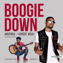 Boogie down x korede bello by Nasperoo