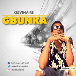 GBUNKA by Kelvinaire