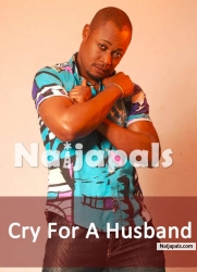 A Cry For A Husband