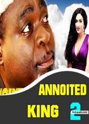 Anointed King 2