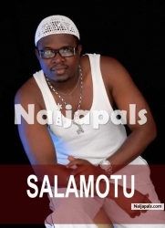 Salamotu