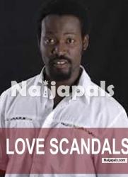 Love Scandals 2