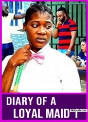 DIARY OF A LOYAL MAID 1