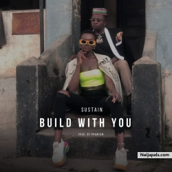 Build With You by Sustain