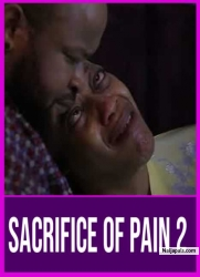SACRIFICE OF PAIN 2