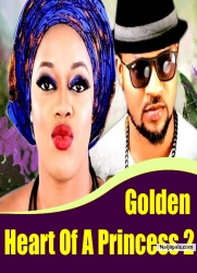 Golden Heart Of A Princess 2