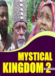 MYSTICAL KINGDOM 2