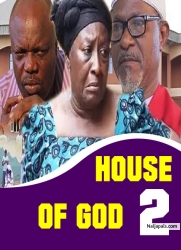HOUSE OF GOD 2